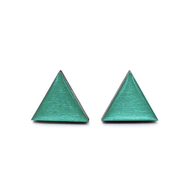 Petrol-Medium-Triangle-Earrnings-1