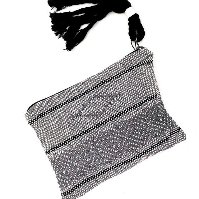 Riza Handbag-Lgrey-2