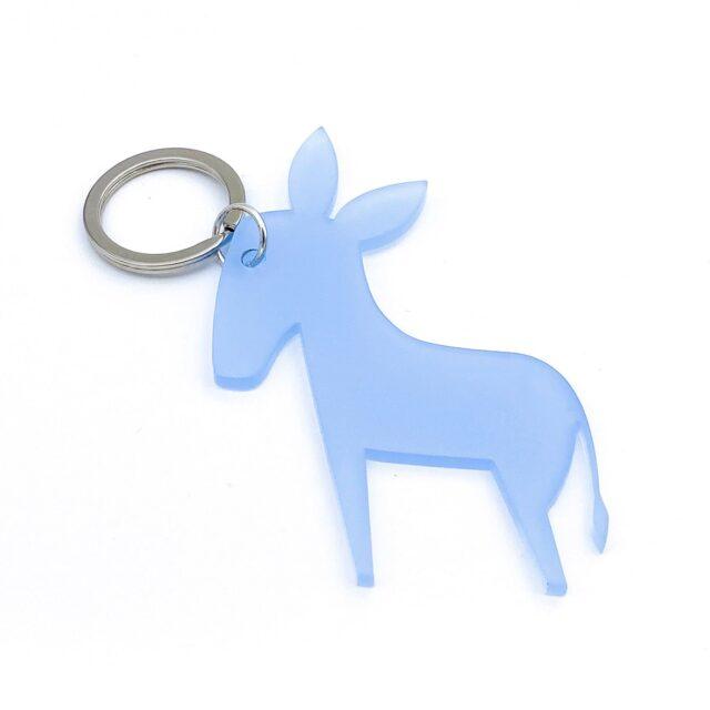 blue-donkey