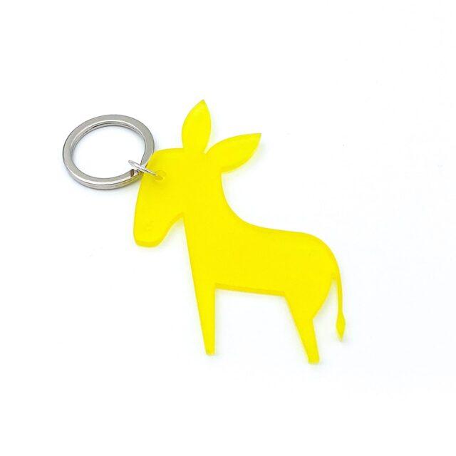 yellow-donkey