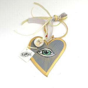 Μάτι σε καρδιά Μάτι Σε Καρδιά