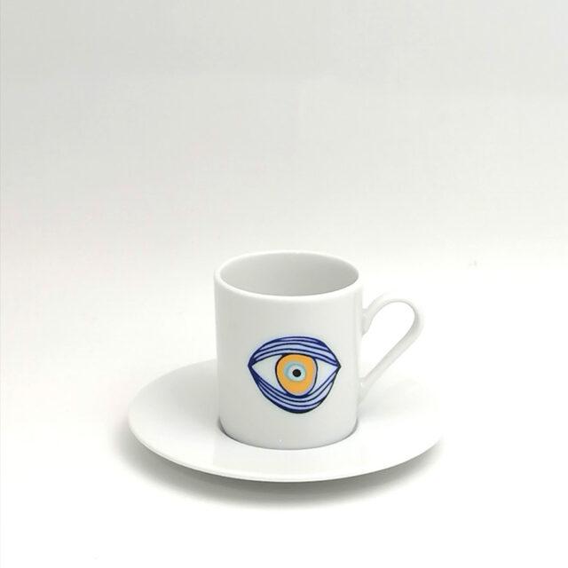 espresso eye blue