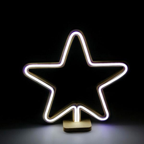 star lamp